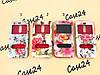 Чехол книжка Flowers book для Xiaomi RedMi Note 4X (4 вида)