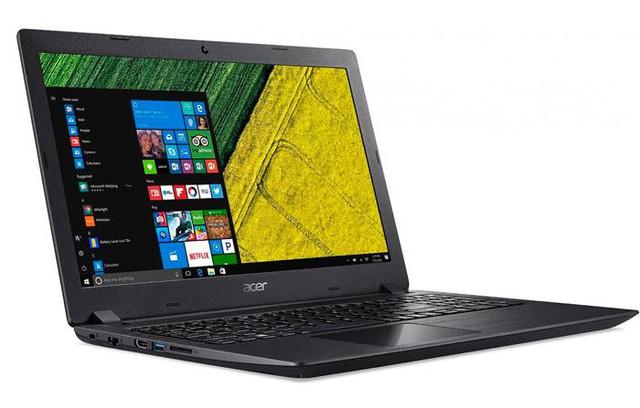 Ноутбук Acer Aspire 3 A315-51-380T (NX.GNPAA.017)