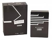 Туалетная вода для мужчин Armaf Vitesse Carbon 100 ml