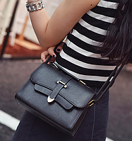 Женская сумка через плечо с ручкой Katе