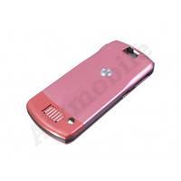 Корпус Motorola L7, розовый