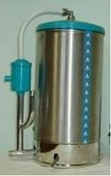 Аквадистиллятор электрический ДЭ-4-02 «ЭМО» ЗАО «Электромедоборудование», г. Санкт-Петербург