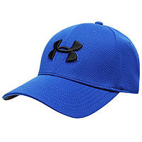 Кепка Under Armour Blitzing  Cap оригинал