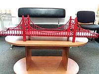 Полка Мост Золотые Ворота / Golden Gate Shelf