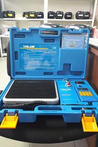 Весы электронные  Value VES-100 В с соленоидом