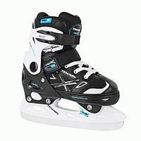 Раздвижные коньки для детей Tempish Neo-X Ice размеры 29-32, 33-36, 37-40