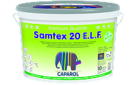 Samtex20 E.L.F. (Замтекс 20) краска латексная моющаяся 10 л