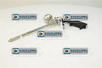 Пистолет для выдавливания монтажной пены  VOREL  (09173)