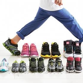 Купить кроссовки в интернете, определяем размер обуви