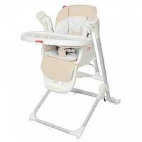 Детский стульчик для кормления 3 в 1 Baby Tilly Carrello Triumph CRL-10302