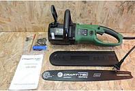 Пила электрическая цепная Craft-Tec EKS-2350
