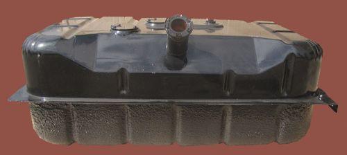 Бак паливний ГАЗ 3307,3309,66, Валдай 100л (центр. горловина)