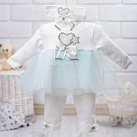 Праздничный костюм для девочки