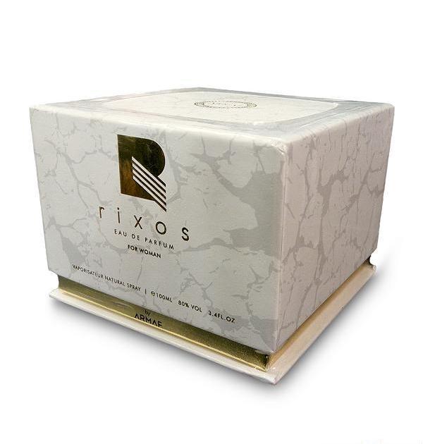 Туалетная вода для мужчин Armaf Rixos  100 ml