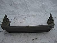 Бампер задний седан Opel Omega A Опель Омега А
