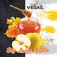 Vegas Big Juice Apple - 60 мл. VG/PG 75/25