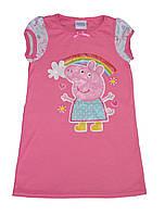 Ночная рубашка детская с Пеппой