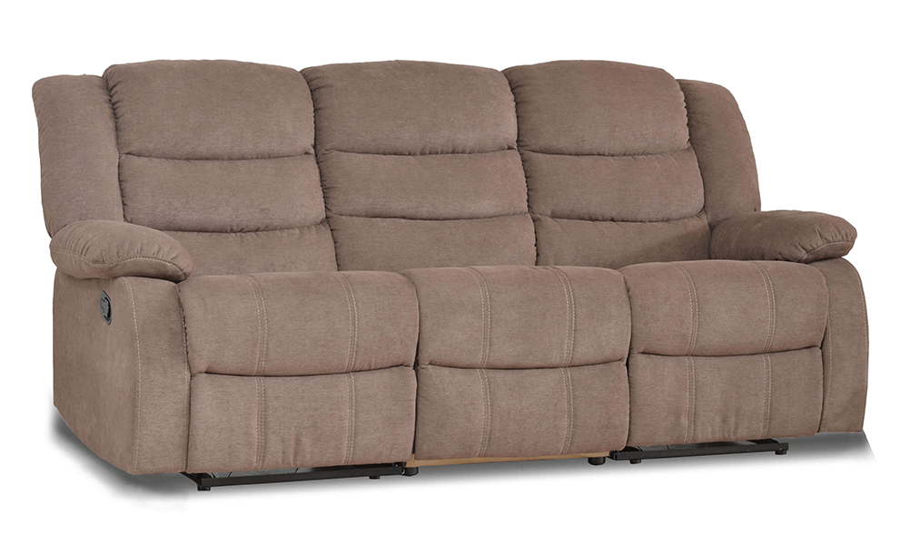 Диван Ashley, не раскладной диван, мягкий диван, мебель в ткани