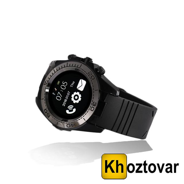Смарт-часы U-Watch SW007