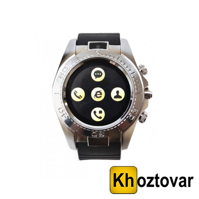 Умные часы U-Watch SW007