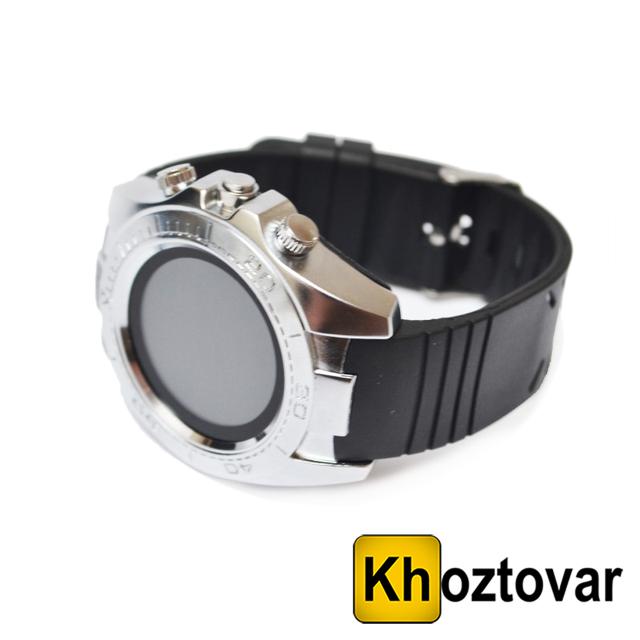 Смарт-часы U-Watch