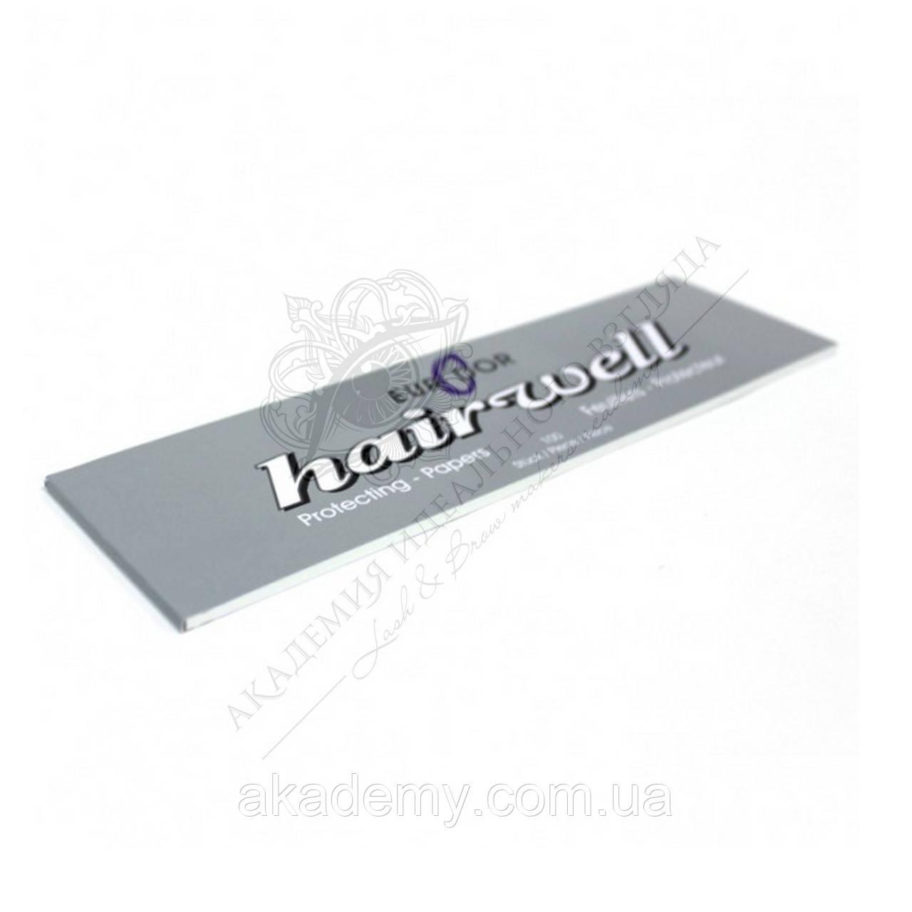 Захисні подушечки для очей HairWell