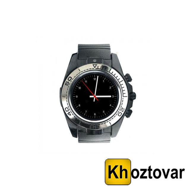 Умные часы Smart Watch SW007 Black