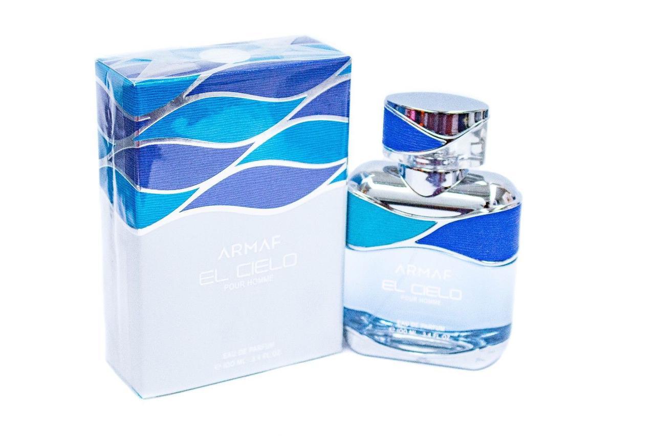 Туалетная вода для мужчин Armaf El Celio  100 ml