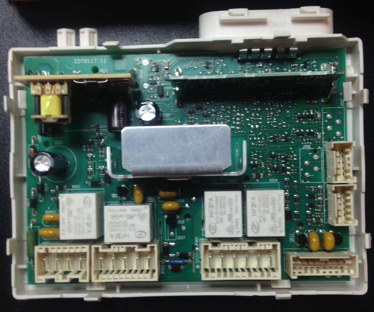 Модуль (плата управления) Indesit C00270972 для стиральной машины