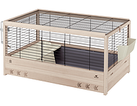 Клетка для кроликов ARENA 100.Ferplast