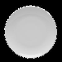 Тарелка мелкая 310 BOSS, 1843 Lubiana