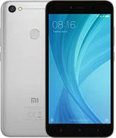 "Смартфон Xiaomi Redmi Note 5A 4/64GB Gray, 8 ядер, 16/13Мп, 5.5"" IPS, 2 sim, 4G, 3080мАh, Android 7.0, фото 1"