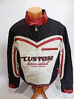 Куртка мужская демисезонная KC -1981 р.50 001KMD