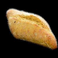 Хліб Pave Domipan з ягодами годжі та медом