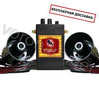 Звуковой отпугиватель птиц КОРШУН-8 PRO, фото 1