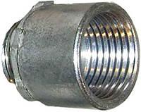 """Ввод металлический e.industrial.pipe.thread.dir.1"""" резьбовой"""