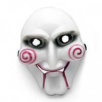 Пластиковая маска Пила