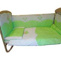 Детский постельный комплект Ассоль Ладушка