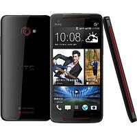 """Смартфон HTC Butterfly S Black (-) / 2 MicroSim / сенсорный емкостный 5"""" (1920x1080) S-LCD3 / Qualcomm Snapdragon 600 Quad Core 1.9GHz / RAM 2Gb / ROM"""