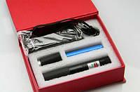 Зеленая лазерная указка laser pointer 800 mw