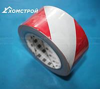Лента для сигнальной маркировки 3М 767i красно-белая