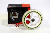 Комплект колес с подшипринками для самокатов, размер 145*30 мм Explore
