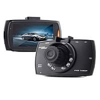 Видеорегистратор Car Camcorder FHD 1080p 800 мАч