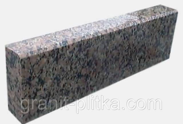 Купить гранитный бордюрный камень 55 завод жби