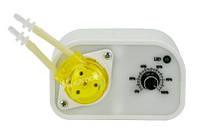Перистальтический дозирующий насос 10-120 мл/мин