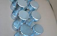 Гантельный ряд оцинкованный 10 - 30 кг GR1030