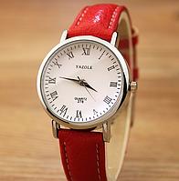 Стильные часы женские
