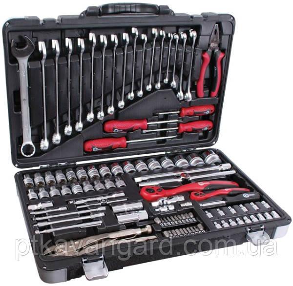 Професійний набір інструментів 101 од. INTERTOOL ET-7101