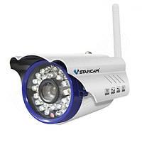 IP камера Vstarcam C7815WIP WiFi уличная водозащищенная