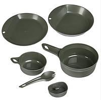 Набор посуды Wildo Explorer Kit®. Швеция, оригинал.